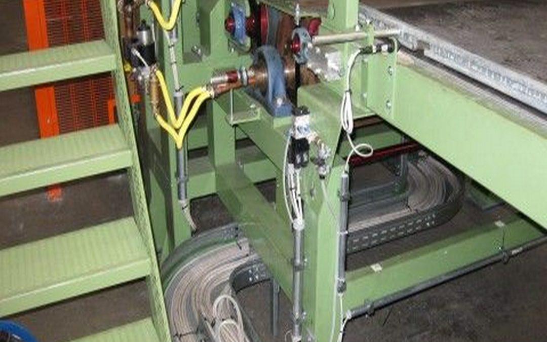 Orlandini S.r.l., la sicurezza nelle Automazioni Industriali