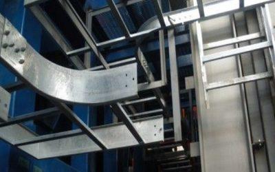 Progettazione Quadri elettrici e Automazioni Industriali